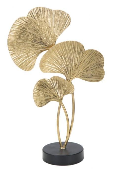 Decoratiune FOGLIE, 24.5X10.5X40.5 cm, Mauro Ferretti 0