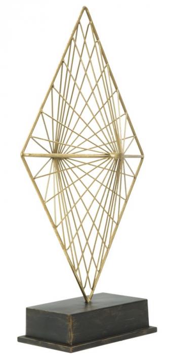 Decoratiune GLAM PIRY (cm) 19X13,5X50,5 2
