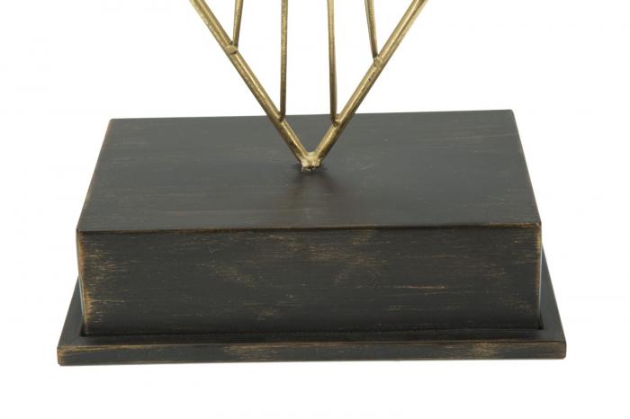 Decoratiune GLAM PIRY (cm) 19X13,5X50,5 4