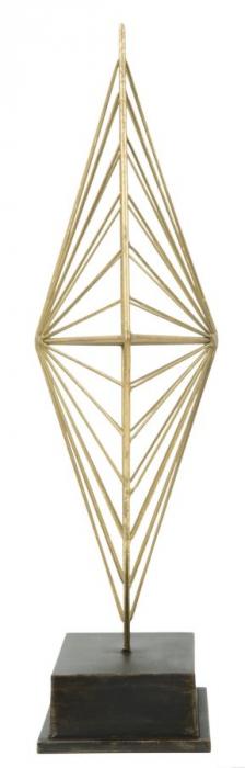 Decoratiune GLAM PIRY (cm) 19X13,5X50,5 1