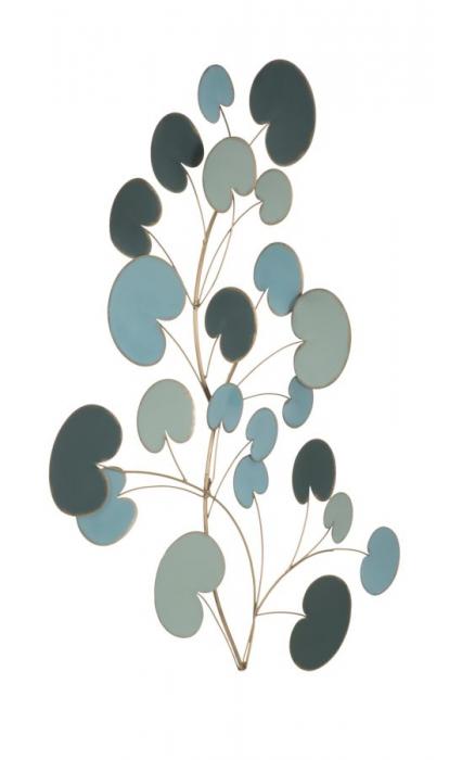 Decoratiune pentru perete APPLE, 75X2.5X85 cm, Mauro Ferretti 5