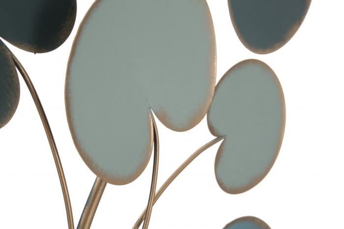 Decoratiune pentru perete APPLE, 75X2.5X85 cm, Mauro Ferretti 6
