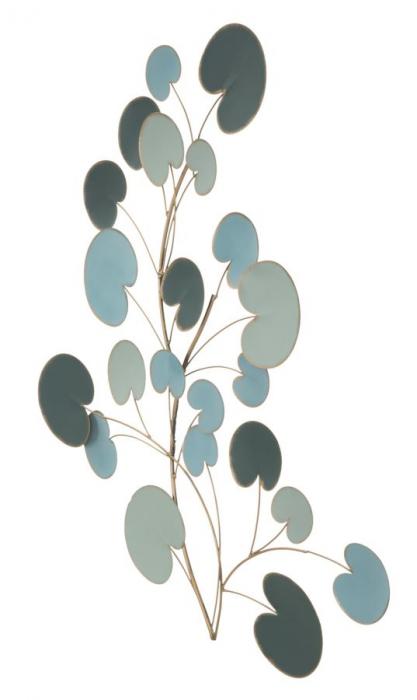Decoratiune pentru perete APPLE, 75X2.5X85 cm, Mauro Ferretti [4]