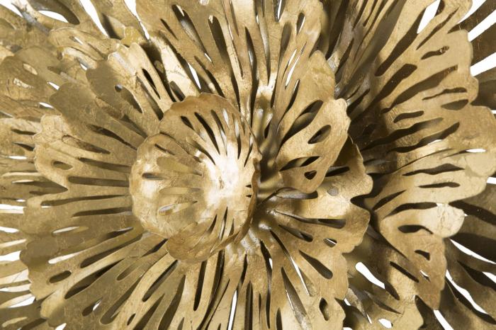 Decoratiune pentru perete IBIS, 74X10X55, Mauro Ferretti 4