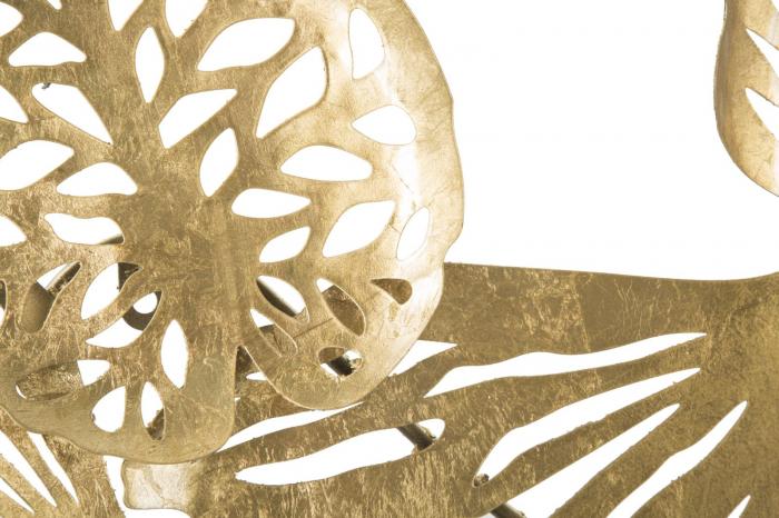 Decoratiune pentru perete IRIS, 115X5X64, Mauro Ferretti 3