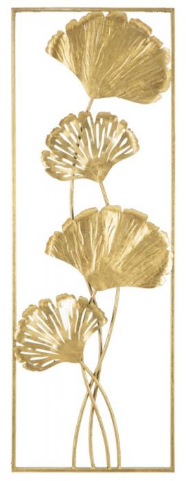 Decoratiune pentru perete IRIS, 31X3X90, Mauro Ferretti 0
