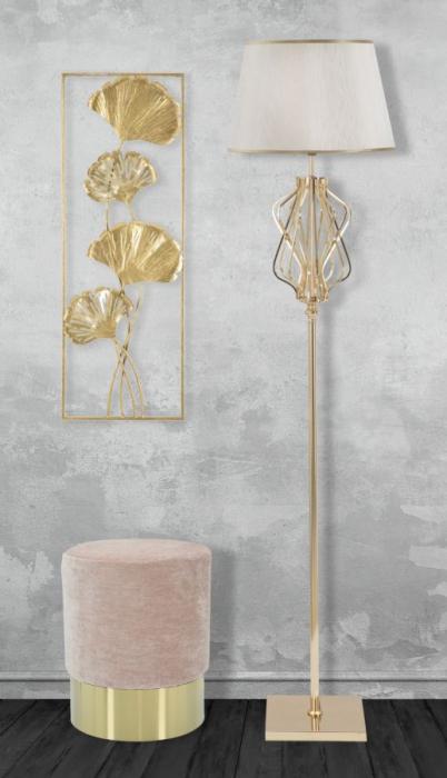 Decoratiune pentru perete IRIS, 31X3X90, Mauro Ferretti 7