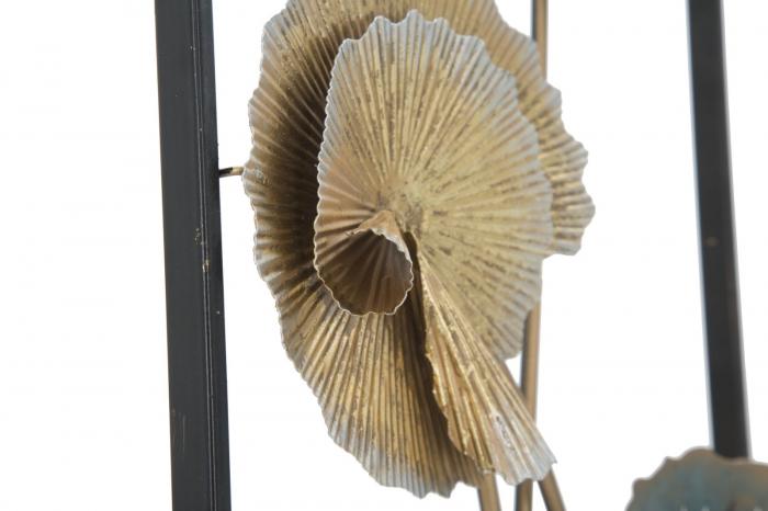 Decoratiune pentru perete LET, 30X5X88.50 cm, Mauro Ferretti 3