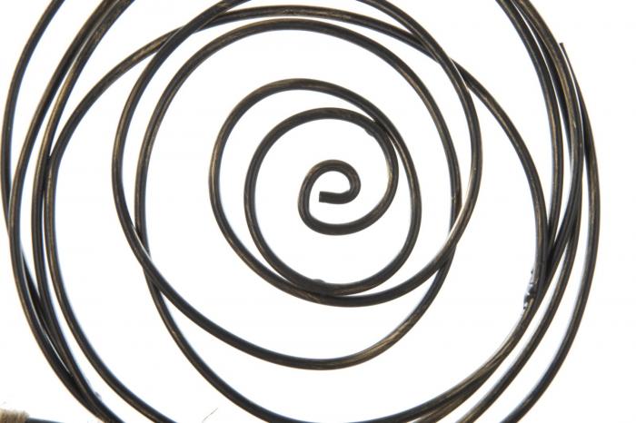 Decoratiune pentru perete MASAI, 35X2X90 cm, Mauro Ferretti 4