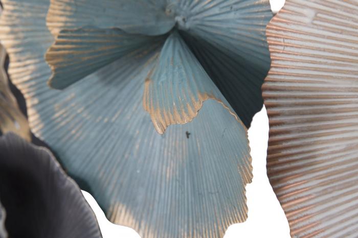Decoratiune pentru perete OBLY, 110X10X56 cm, Mauro Ferretti 3