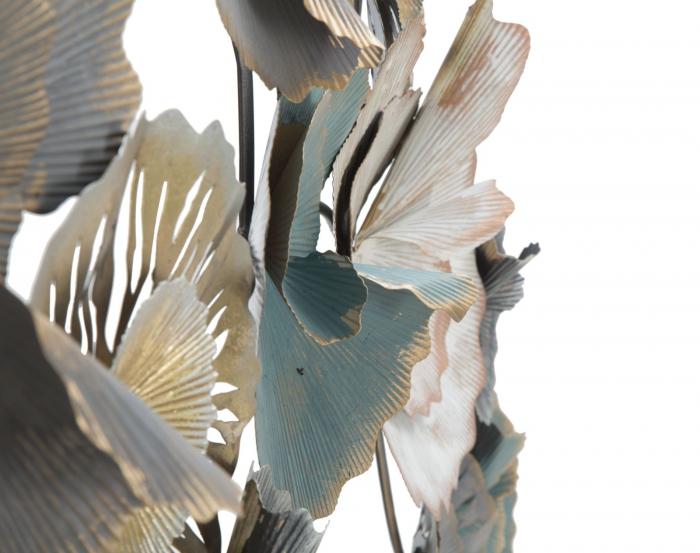 Decoratiune pentru perete OBLY, 110X10X56 cm, Mauro Ferretti 6