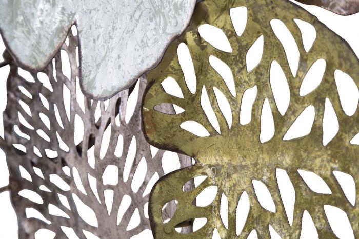 Decoratiune pentru perete SHINE, 111X6.5X74, Mauro Ferretti [4]