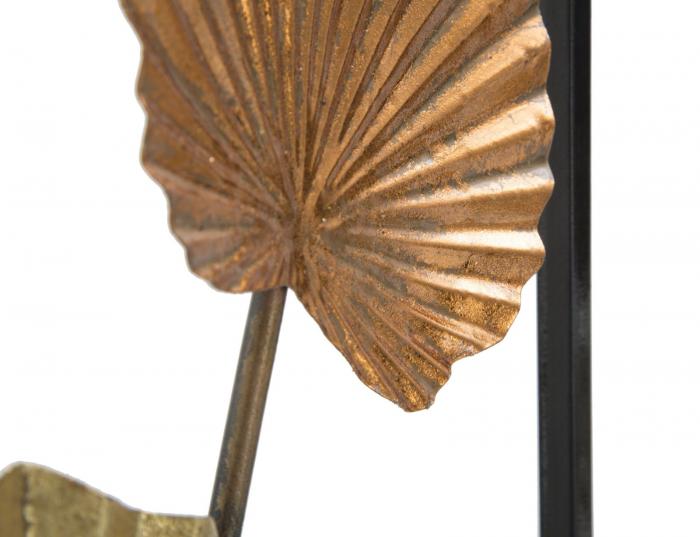 Decoratiune pentru perete TODDY, 30.5X4X88.5 cm, Mauro Ferretti 4