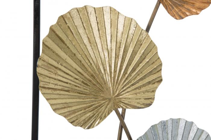 Decoratiune pentru perete TODDY, 30.5X4X88.5 cm, Mauro Ferretti 1