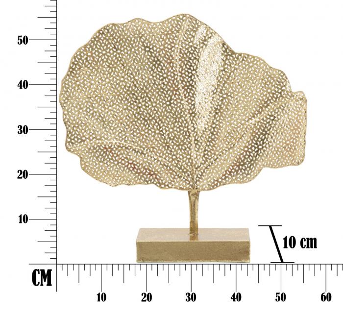 Decoratiune TREE GLAM, 55X10X56 cm, Mauro Ferretti 5