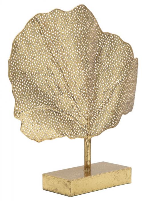 Decoratiune TREE GLAM (cm) 36X8X36 1