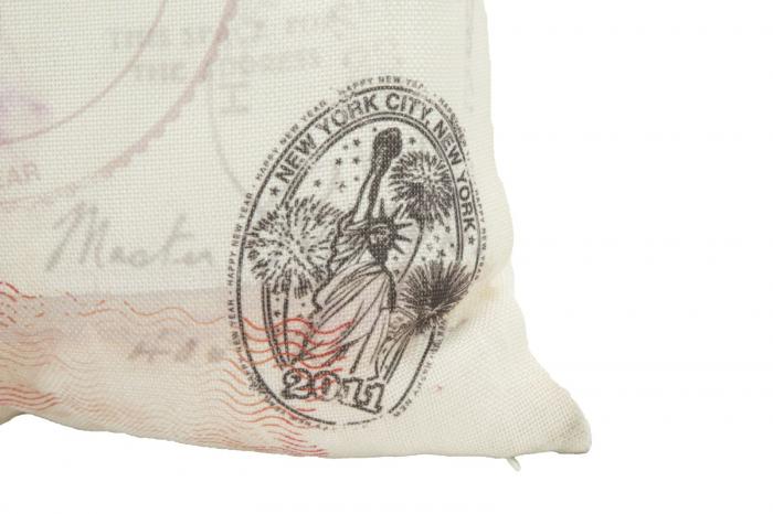 Fata de perna BIRD -A- (cm) 40X40  4