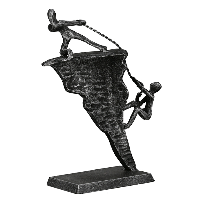 Figurina ADVENTURE, rasina, 18X16X5.5 cm 3