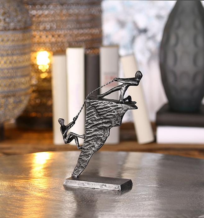 Figurina ADVENTURE, rasina, 18X16X5.5 cm 5