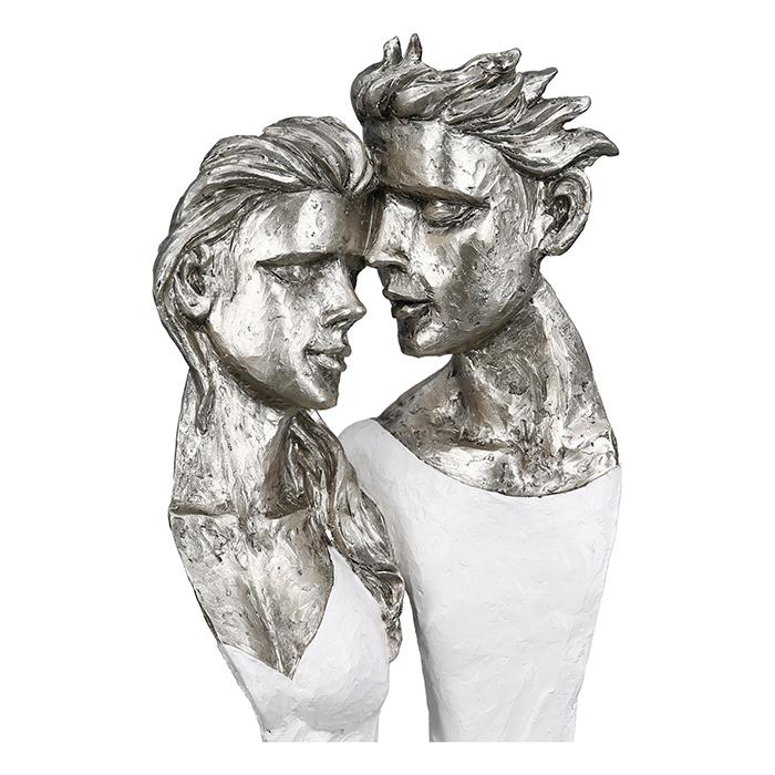 Figurina BELIEVE, rasina, 41x18x11 cm 1