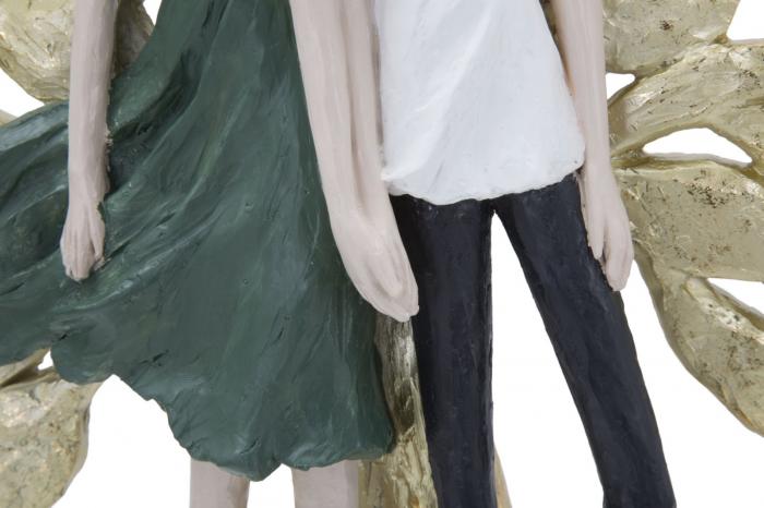Figurina  COUPLE LIFE TREE (cm) 35X13X52 8