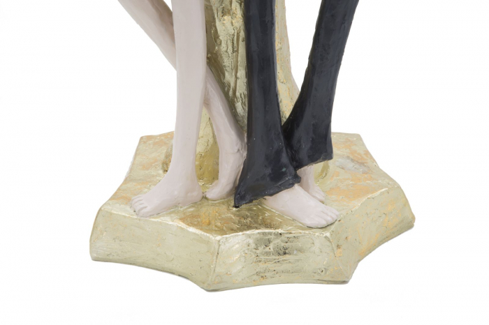 Figurina  COUPLE LIFE TREE (cm) 35X13X52 4