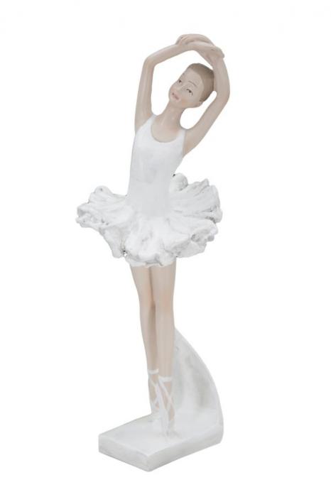Figurina DANCER DICY -B- (cm)  8X8X23 2