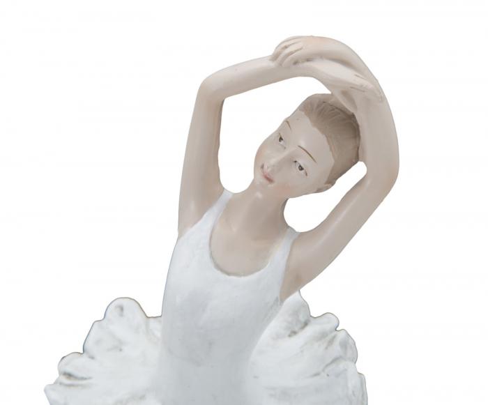 Figurina DANCER DICY -B- (cm)  8X8X23 4
