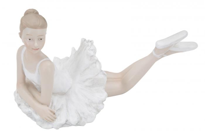 Figurina DANCER DICY LAYNG (cm)  12X7,5X11 6