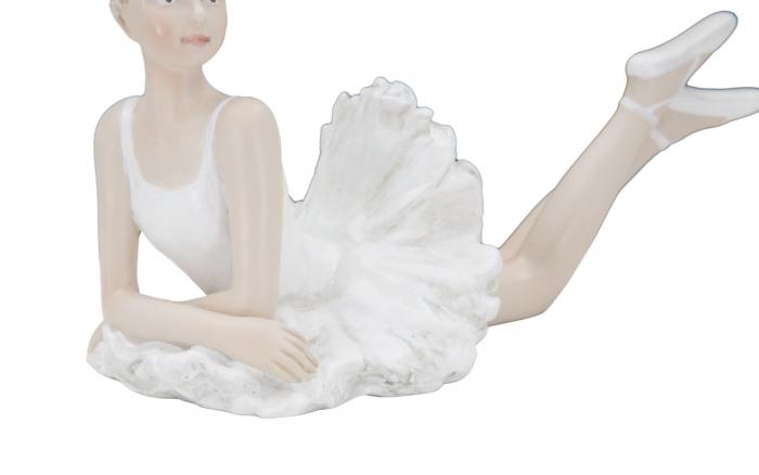 Figurina DANCER DICY LAYNG (cm)  12X7,5X11 4