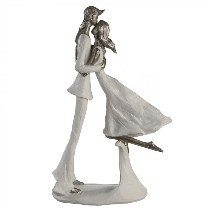 Figurina HOLD ME, rasina, 32x20x9 cm 1
