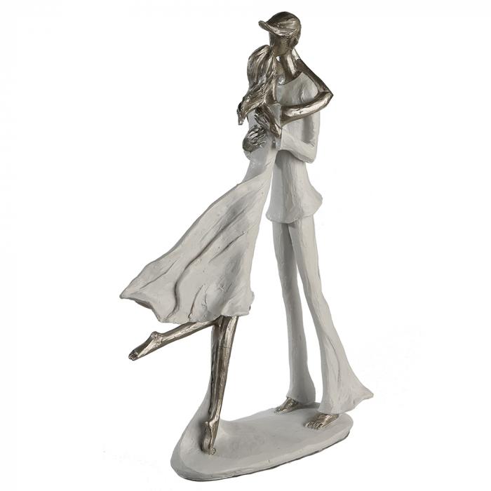 Figurina HOLD ME, rasina, 32x20x9 cm 2