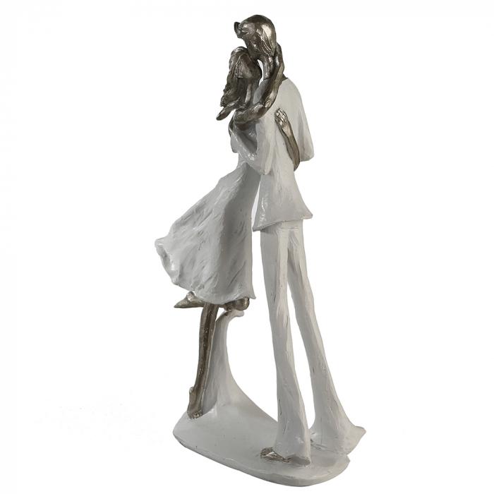 Figurina HOLD ME, rasina, 32x20x9 cm 3