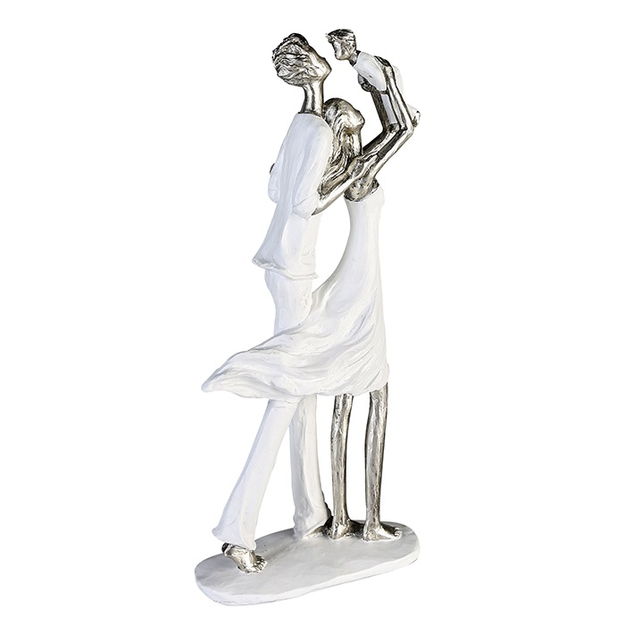 Figurina LUCK, rasina, 35x16x8 cm 0