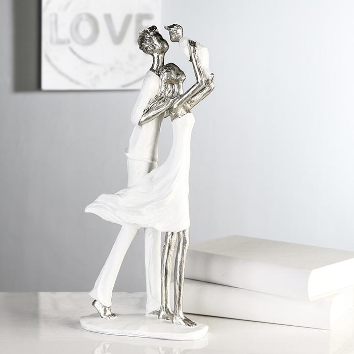Figurina LUCK, rasina, 35x16x8 cm 1