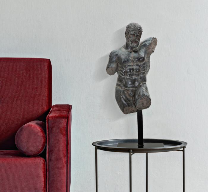 Figurina MUSEUM MAN CM 26X22X57,5, Mauro Ferretti [0]