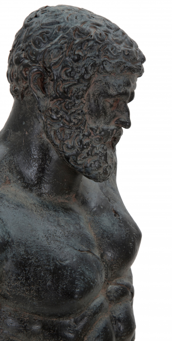 Figurina MUSEUM MAN CM 26X22X57,5, Mauro Ferretti [1]