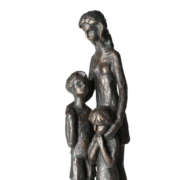 Figurina PET-LOVING, rasina, 31X14X9 cm 2