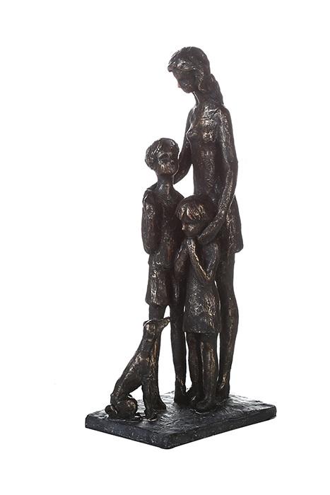 Figurina PET-LOVING, rasina, 31X14X9 cm 0