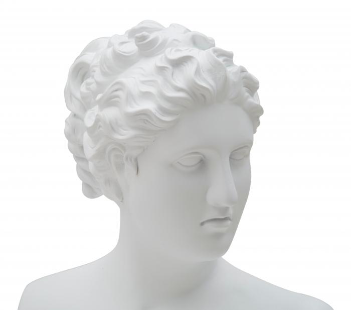 Figurina ROMAN WOMAN CM 21,5X14,5X34, Mauro Ferretti [3]