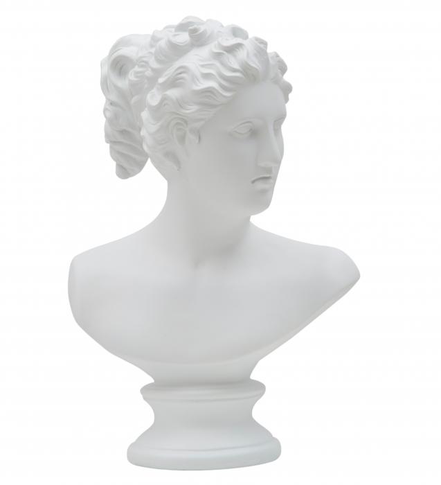 Figurina ROMAN WOMAN CM 21,5X14,5X34, Mauro Ferretti [0]