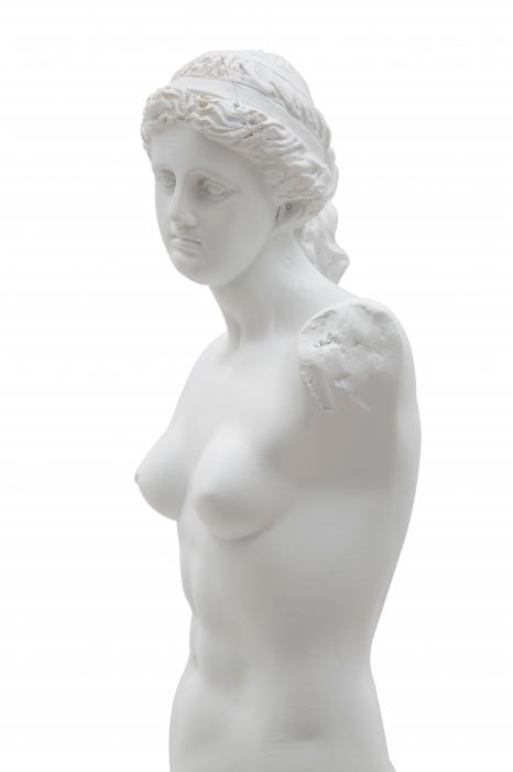 Figurina WOMAN CM 14X12X49, Mauro Ferretti [4]
