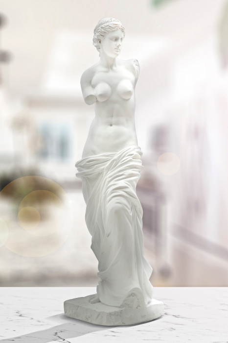 Figurina WOMAN CM 14X12X49, Mauro Ferretti [0]