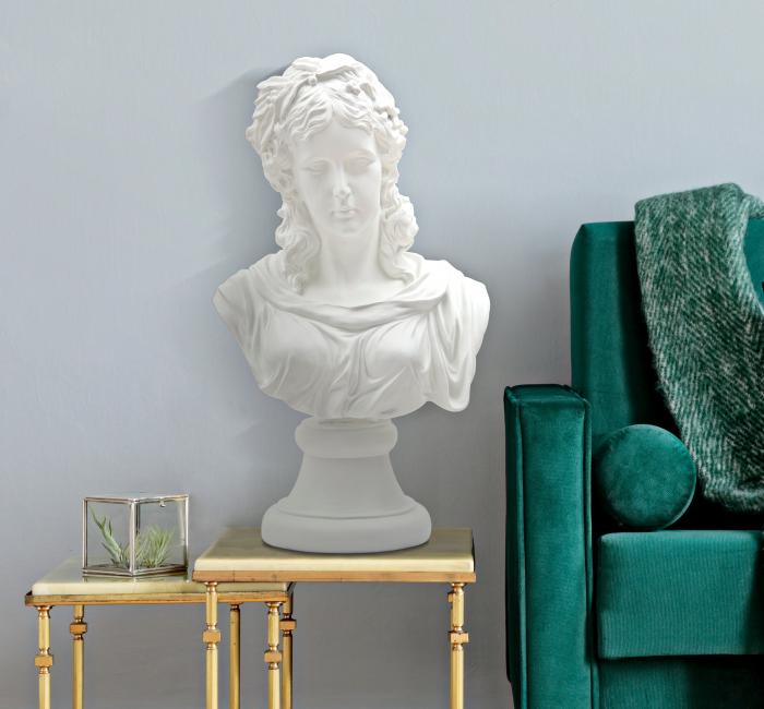 Figurina WOMAN CM 35,5X23X60, Mauro Ferretti [0]