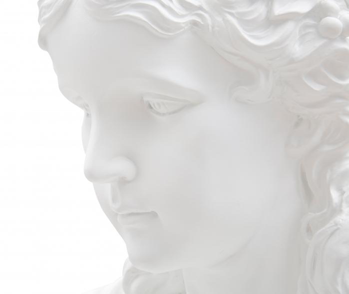 Figurina WOMAN CM 35,5X23X60, Mauro Ferretti [1]