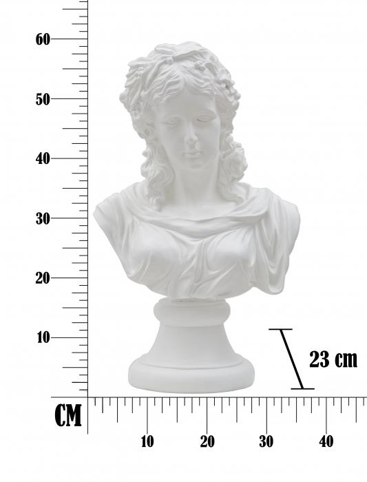 Figurina WOMAN CM 35,5X23X60, Mauro Ferretti [6]
