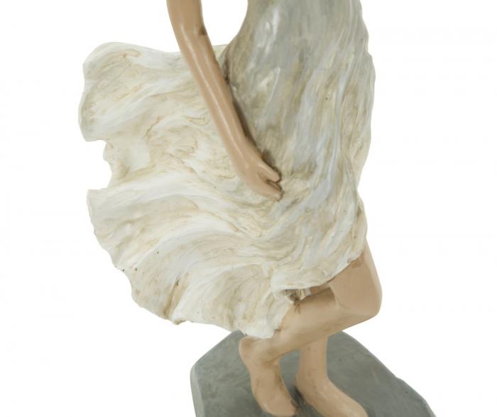 Figurina WOMAN FASHION -C- (cm) 12,5X7X25,5 4