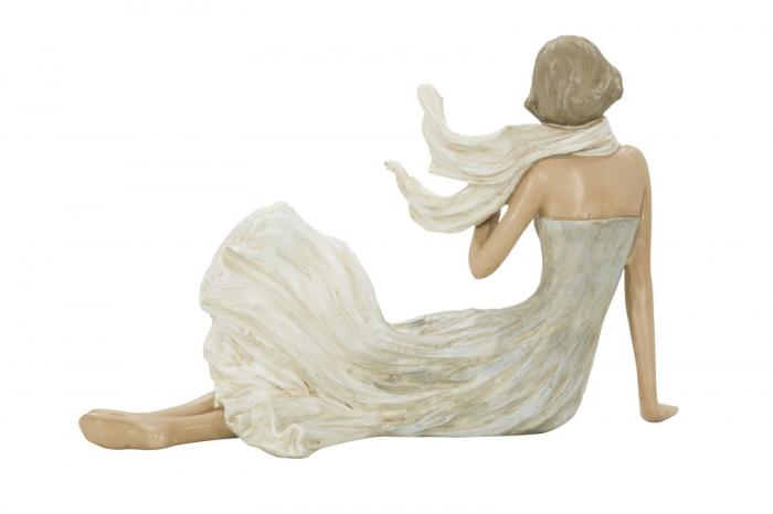 Figurina WOMAN FASHION -D- (cm) 23,5X10X15  5