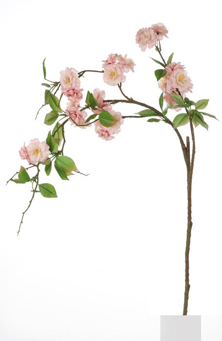 Floare de Cires, fibre sintetice, 132 cm, Fink 0