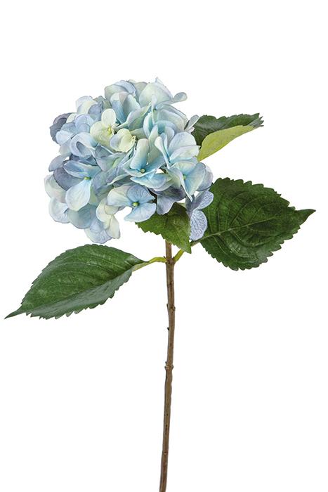 Floare HORTENSIA, fibre sintentice, 71 cm, Fink 0
